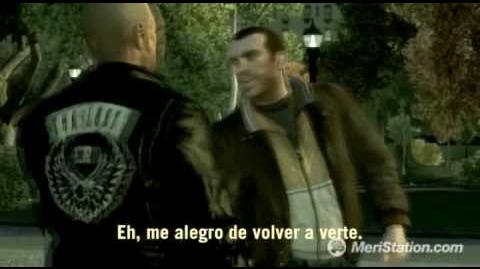 Trailer Grand Theft Auto IV The Lost and Damned