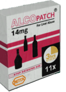 AlcoPatch Box