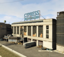 Cypress Warehouses