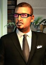 Gay Tony (TBOGT)