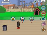 GTA iFruit Chop juego