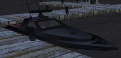 Ghost GTA 3