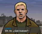 Lance CW