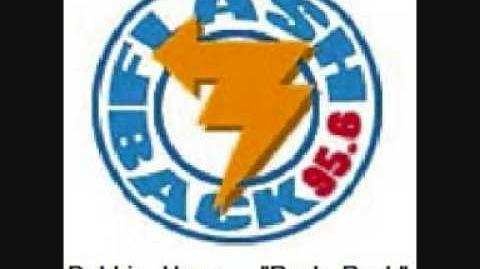 """Debbie Harry - """"Rush Rush"""" - Flashback 95"""