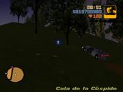 GTA III masacre 15 ubicación 2
