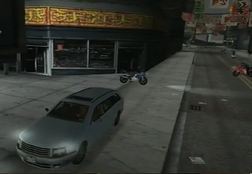GTA LCS Taken for a Ride 3