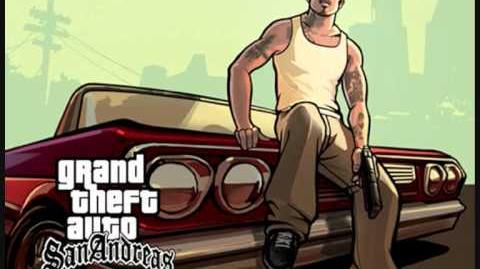 GTA San Andreas Pedestrian Voices - Cesar Vialpando