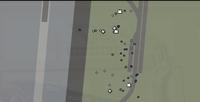Mapa de supervivencia ferroviaria