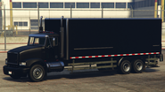 Misiles montados Pounder personalizado