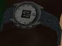 Reloj Zip Azul