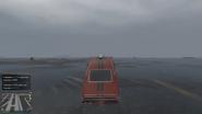 Wheelie impaler GTA O