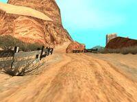 Camino a la mina 2