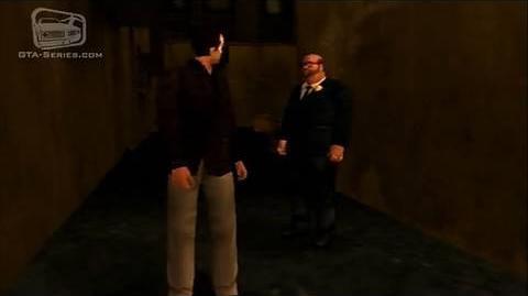 GTA Liberty City Stories - Walkthrough - Mission 29 - The Made Man-0