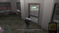 Hostile Negotiation 2