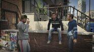 Khangpae gangsters