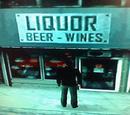Liquor: Beers - Wines