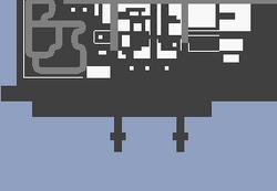 Mapa Firefly Island CW