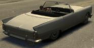 Peyote detrás GTA IV