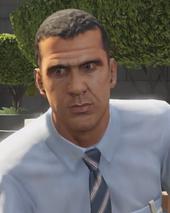 Agente Sanchez