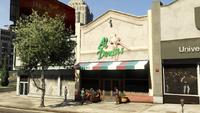 Al Dente's Burton