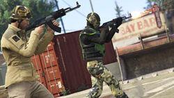 GTA Online - Duro de cazar III