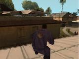 100% de Grand Theft Auto: San Andreas