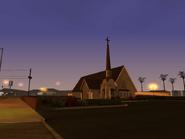 Wedding chapel (Entrada)