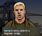 Adam (CW)