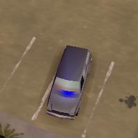 FIB Rancher GTA CW1