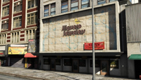 Jilguero Jewelers Mission Row