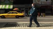 Cop female GTA IV