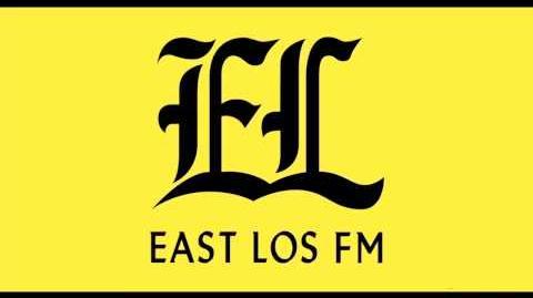 East Los FM 106