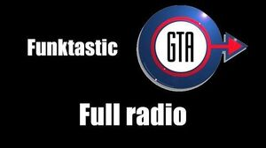 GTA London (1961 & 1969) - Funktastic Full radio
