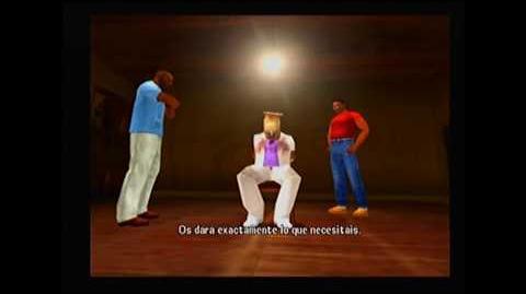 GTA VCS PS2 MISIÓN 27 TODO VA DE CULO