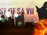 The Last of SA VII