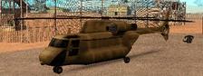 Cargobob SA