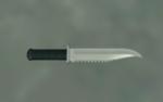 Cuchillo de León