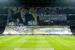 Mosaico Real Madrid Maria Latore