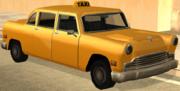 Cabbie SA