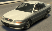 Feroci GTA IV