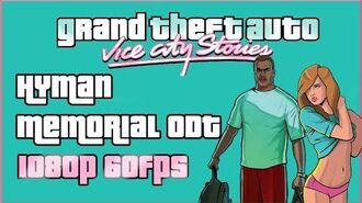 GTA Vice City Stories - Memorial Hyman, o Muer€ en el Intento - 1080p 60fps