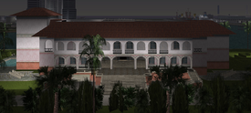Mansion de Diaz GTA VC