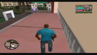 Masacre 26 GTA VCS