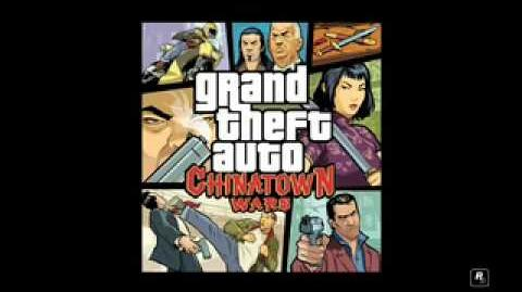 II CHINATOWN WARS - GHOSTFACE KILLAH & MF DOOM II