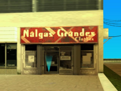 NalgasGrandes Downtown