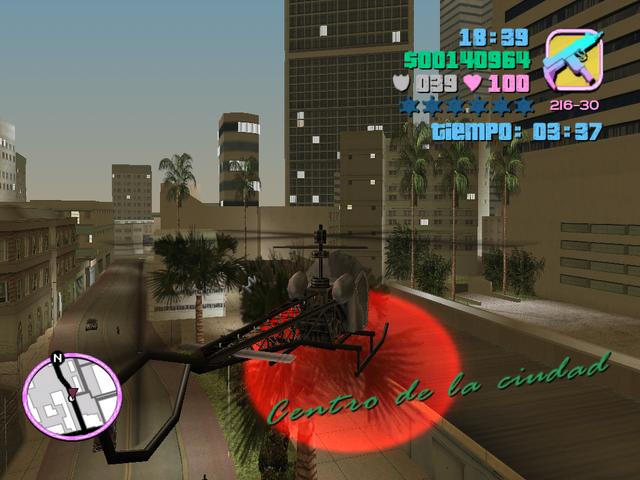 Archivo:Prueba de control Downtown 2.PNG