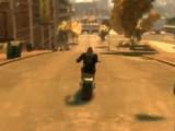 Robo de motos