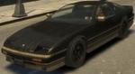 Ruiner GTA IV