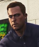 Steve Haines GTA V