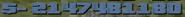 Valor negativo de dinero GTA III